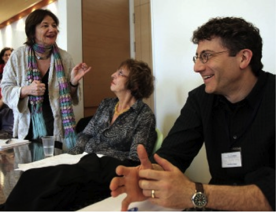 First Kisufim Conference of Jewish Writers is Held in Israel