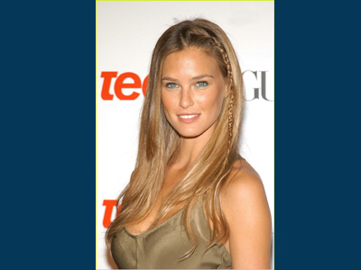 Israeli Supermodel Bar Refaeli Is Born in Hod Hasharon