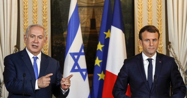 Margaux Nijkerk: Why It Is Time for a Stronger French-Israeli Connection