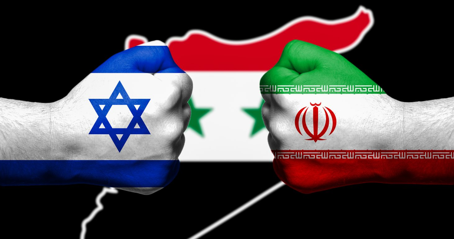 The Logic of Israel's Actions to Contain Iran in Syria and Lebanon