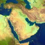 The Middle East economy in the last decade
