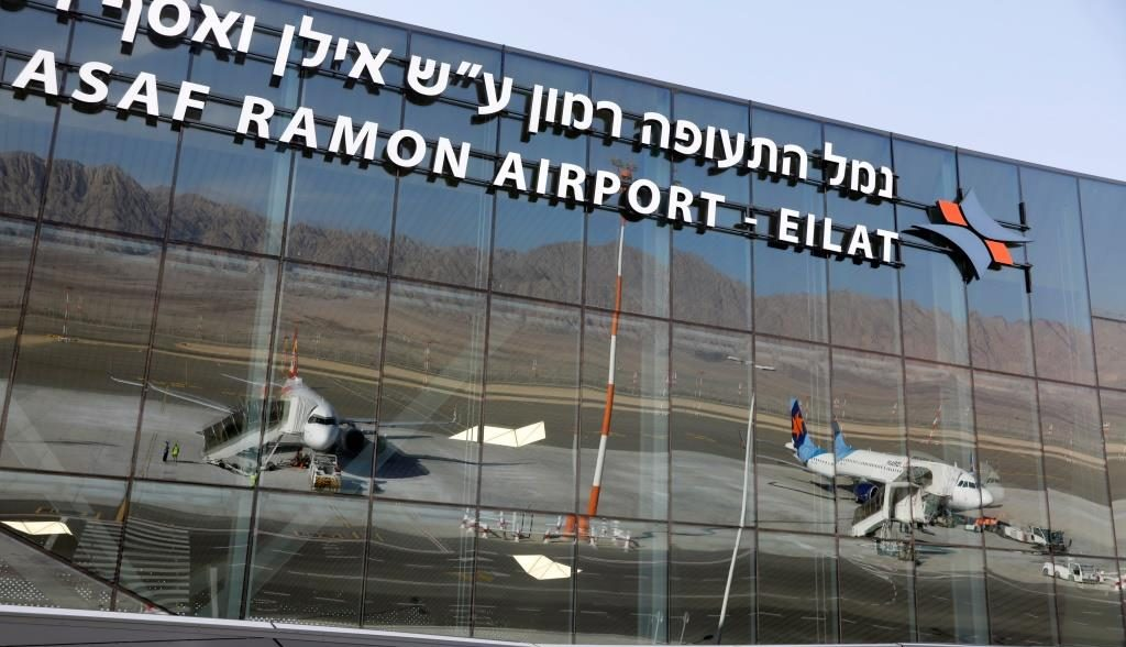 Tourism to Israel and National Security
