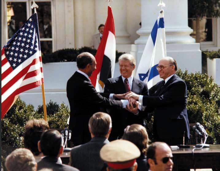 The Egyptian-Israeli Peace Treaty at 40: Lessons Learned and Impacts Sustained