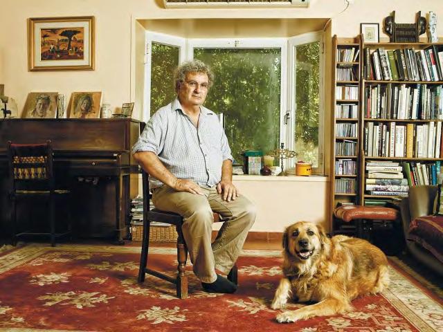 Historian Benny Morris Is Born