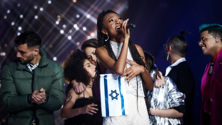 Eden Alene chosen to sing for Israel at 2020 Eurovision