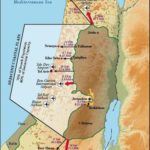 The U.S. Peace Plan: A Return to the Rabin Doctrine of Defensible Borders