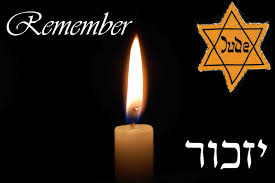 Yom HaShoah – Holocaust Memorial Day: Suggested Links for learning and Commemoration